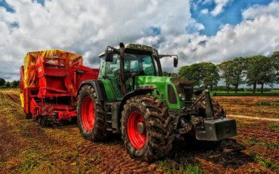 Renting agrícola