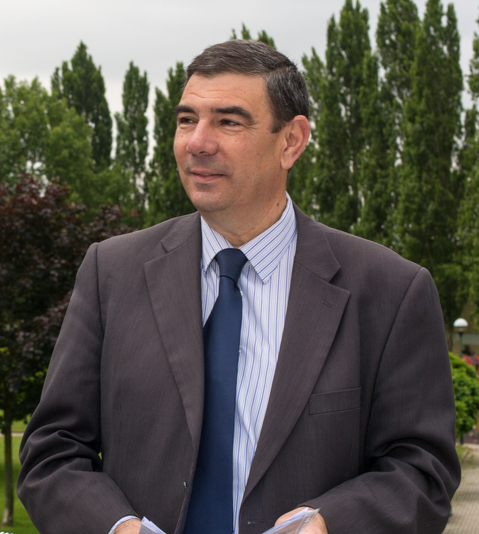 Javier Acebrón